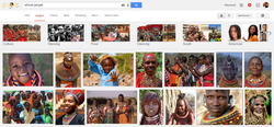 Google Image Search of